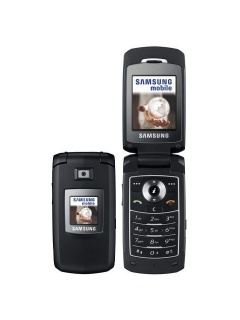 Mobile phone Samsung E480. Photo 1