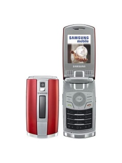 Mobile phone Samsung E490. Photo 1