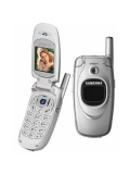 Mobile phone Samsung E600. Photo 3