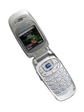 Mobile phone Samsung E600. Photo 4