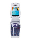 Mobile phone Samsung E700. Photo 4