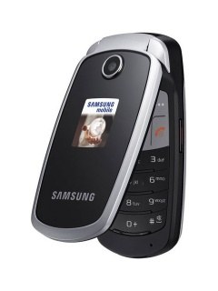 Mobile phone Samsung E790. Photo 1