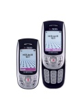 Mobile phone Samsung E820. Photo 8