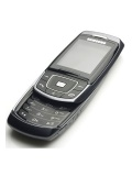 Mobile phone Samsung E830. Photo 2
