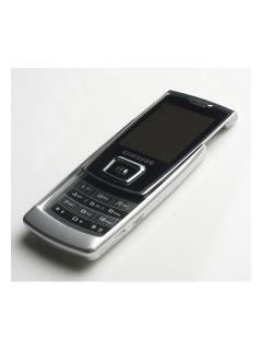 Mobile phone Samsung E840. Photo 1