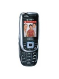 Mobile phone Samsung E860. Photo 2