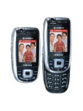 Mobile phone Samsung E860. Photo 3
