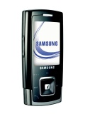 Mobile phone Samsung E900. Photo 4