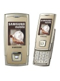 Mobile phone Samsung E900. Photo 7