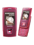 Mobile phone Samsung E900. Photo 9