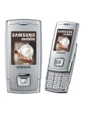 Mobile phone Samsung E900. Photo 10