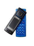 Mobile phone Samsung F200. Photo 2