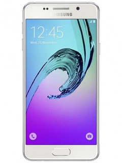 Mobile phone Samsung Galaxy A3 (2016). Photo 1
