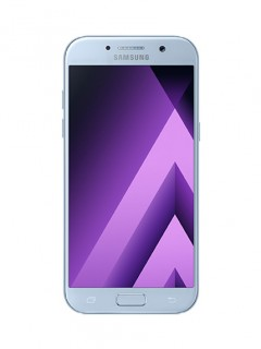 Mobile phone Samsung Galaxy A3 (2017). Photo 1