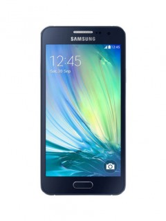Mobile phone Samsung Galaxy A3 Duos. Photo 1
