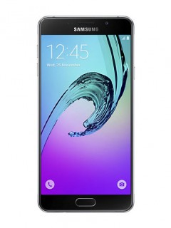 Mobile phone Samsung Galaxy A7 (2016). Photo 1