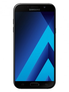 Mobile phone Samsung Galaxy A7 (2017) Dual Sim. Photo 1