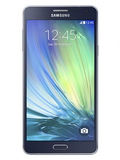 Mobile phone Samsung Galaxy A7 Duos. Photo 1