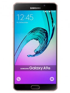 Mobile phone Samsung Galaxy A9 (2016). Photo 1