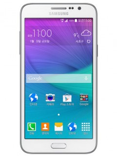 Mobile phone Samsung Galaxy Grand Max. Photo 1