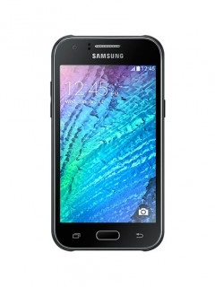 Mobile phone Samsung Galaxy J1 4G. Photo 1