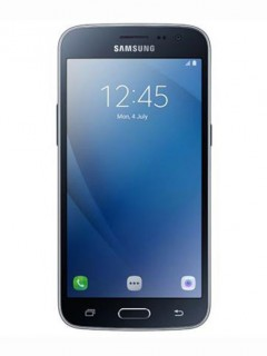Mobile phone Samsung Galaxy J2 (2016). Photo 1