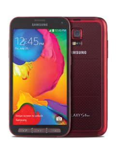 Mobile phone Samsung Galaxy S5 Sport. Photo 1