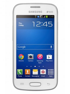 Mobile phone Samsung Galaxy Star 2. Photo 1