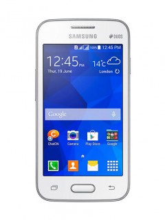 Mobile phone Samsung Galaxy V Plus. Photo 1