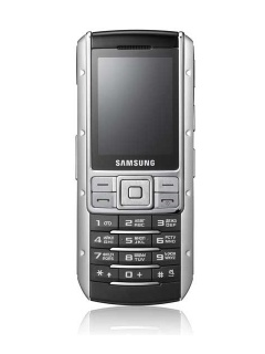 Mobile phone Samsung GT-S9402 Ego. Photo 1