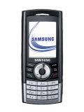 Mobile phone Samsung i310. Photo 3