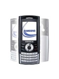 Mobile phone Samsung i310. Photo 4