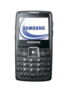 Mobile phone Samsung i320. Photo 1