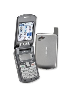 Mobile phone Samsung i500. Photo 1
