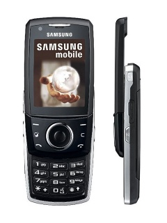 Mobile phone Samsung i520. Photo 1