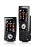 Mobile phone Samsung i560. Photo 2