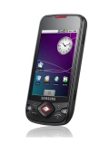 Mobile phone Samsung i5700 Galaxy Spica. Photo 5