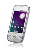 Mobile phone Samsung i5700 Galaxy Spica. Photo 9
