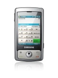 Mobile phone Samsung i740. Photo 3