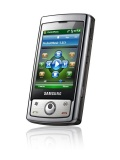 Mobile phone Samsung i740. Photo 5
