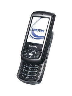 Mobile phone Samsung i750. Photo 1