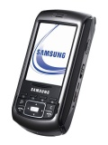 Mobile phone Samsung i750. Photo 4