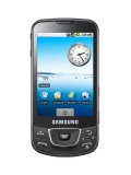 Mobile phone Samsung i7500. Photo 2