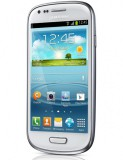 Mobile phone Samsung I8190 Galaxy S III mini. Photo 3