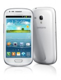 Mobile phone Samsung I8190 Galaxy S III mini. Photo 7