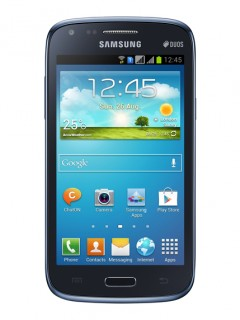 Mobile phone Samsung I8262 Galaxy Core. Photo 1