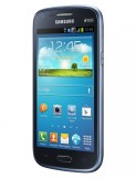 Mobile phone Samsung I8262 Galaxy Core. Photo 4