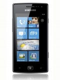 Mobile phone Samsung i8350 Omnia W. Photo 2