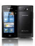 Mobile phone Samsung i8350 Omnia W. Photo 5