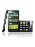 Mobile phone Samsung I9000 Galaxy S. Photo 4